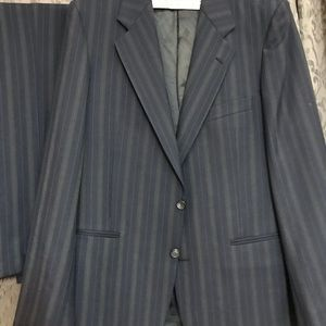 Yves St Laurent Suit